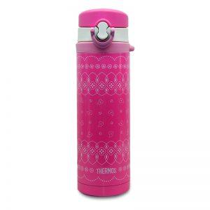 BÌNH GIỮ NHIỆT JNG-500 Pink