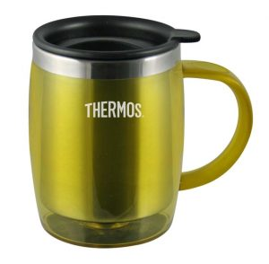 Ca giữ giữ nhiệt thermos THM-4S- Yellow