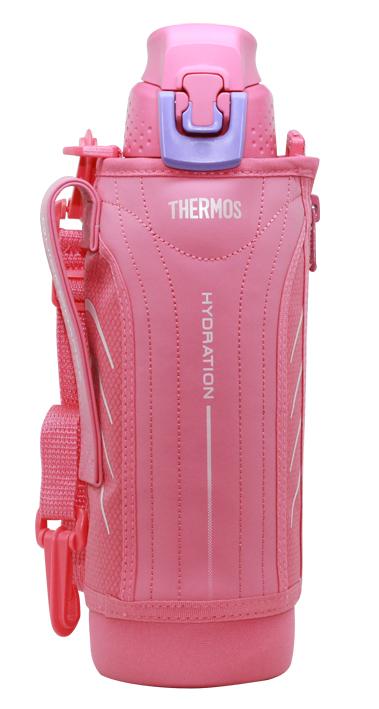 Bình giữ nhiệt FFZ-800- pink