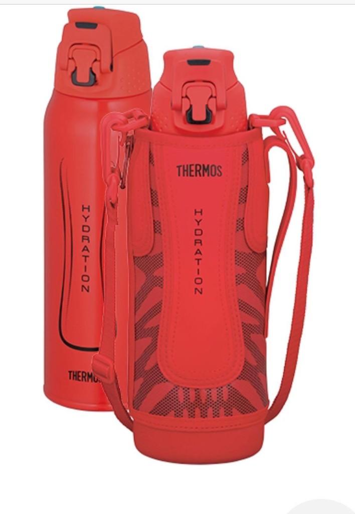 Bình giữ nhiệt FFZ-1000 Red